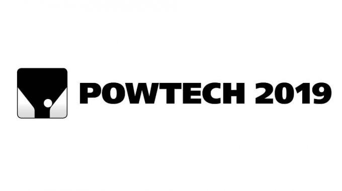 Powtech 2019 Messut