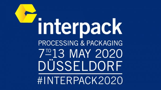 Interpack 2020 Messut